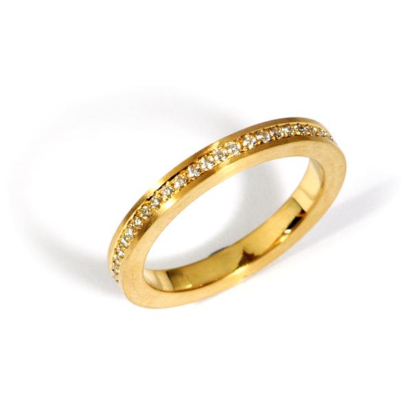 Ehering Alliance Gelbgold (250699)