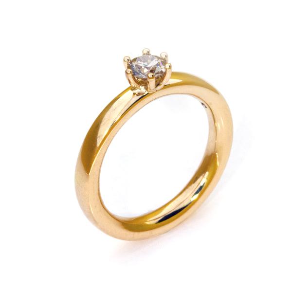 Sofort Verlobungsringe
