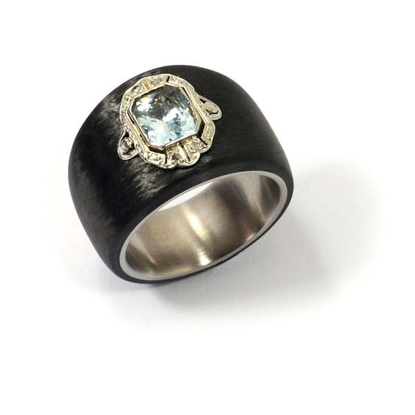 Ring Carbon Palladium (1005130.1)